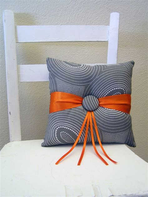 Not A Programmer Pillow grey and orange ring pillow colors the o jays and