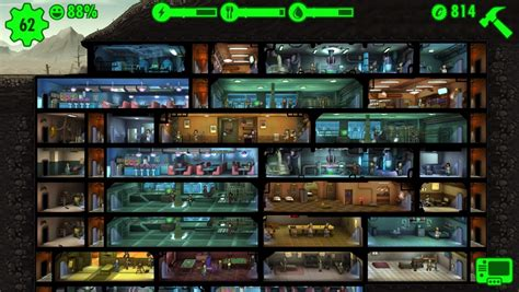Complete Guide for Playing Fallout Shelter for iOS and