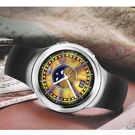 Smartwatch Lemfo Les2 lemfo les2 3g smartwatch with ram 1gb ram 16gb rom for