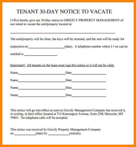 30 day eviction notice form template wonderful eviction notice templates contemporary resume