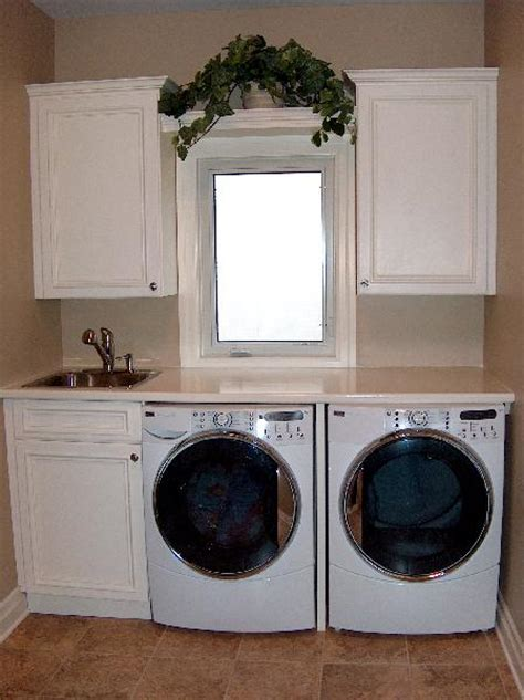 Sink In Laundry Room Laundry Room Sink Cabinet Interior Design Styles