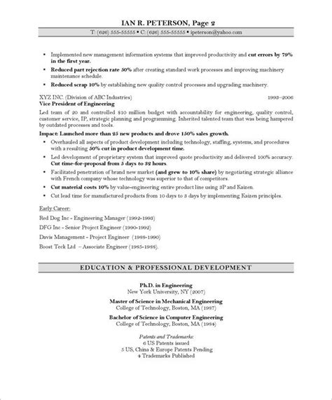 Resume Bullet Points Quality Assurance Sle Quality Assurance Resume With Cmmi Info