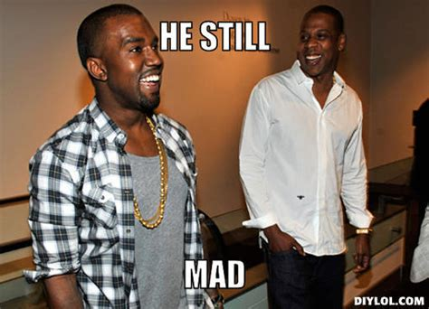 He Mad Meme - nfl forum you hear it first hip hop r b