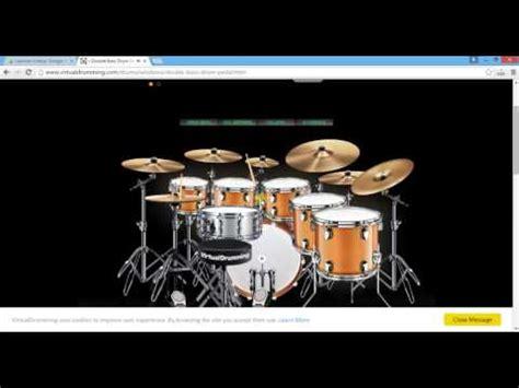 tutorial drum goyang dumang full download cover virtual drum lagu cita citata goyang