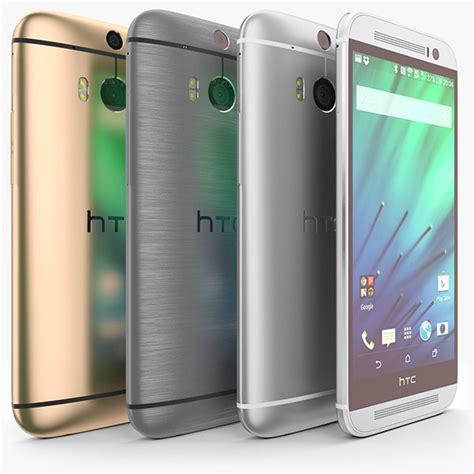 htc one m8 colors 3d htc m8 colors model