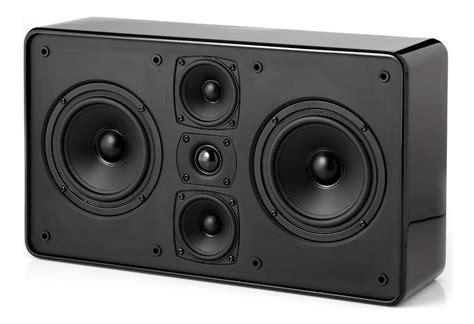jamo   lcr thx surround sound speaker single