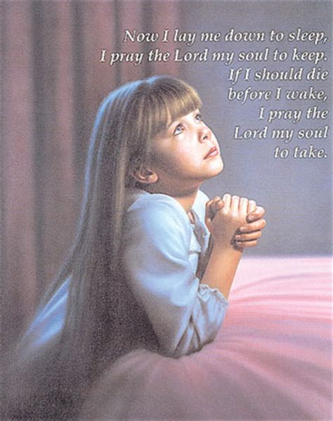 prayers before bed bedtime prayer