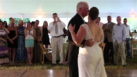 Worlds Best Father Daughter Wedding Dance EVER!!!!   YouTube