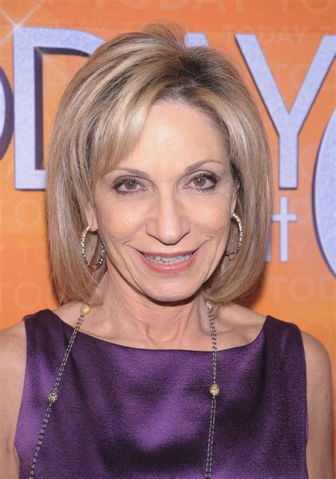andrea mitchell andrea mitchell photos photos the quot today quot show 60th