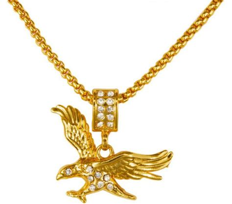 How To Buy Gold Jewelry 2 by Buy Real Gold 18k Gold Necklace Solid Gold Pendant