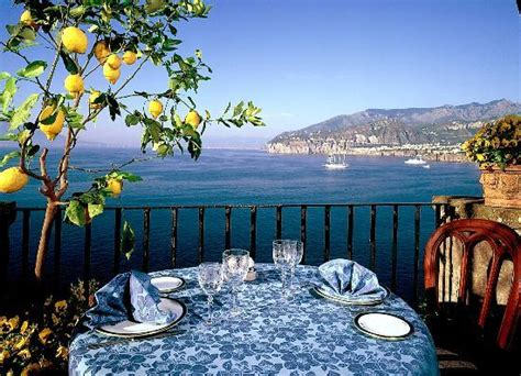 best restaurants sorrento italy restaurant picture of la tonnarella sorrento tripadvisor