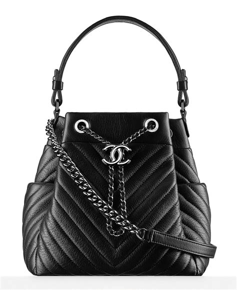 Chanel Style Black by Cheap Black And White Chanel Handbags Style Guru