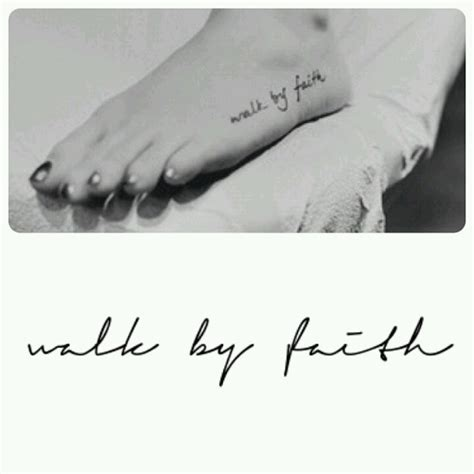 have faith tattoo white ink faith on wrist photo 14 2017 real
