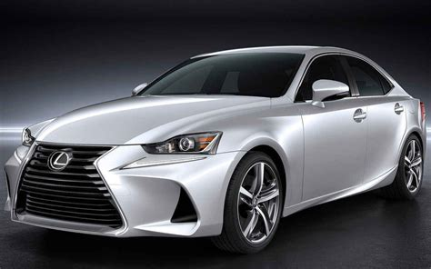 lexus is300 2018 2018 lexus is350 f sport review http