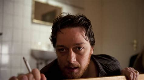 james mcavoy plays james mcavoy interview on filth quot this film was gonna kill me quot