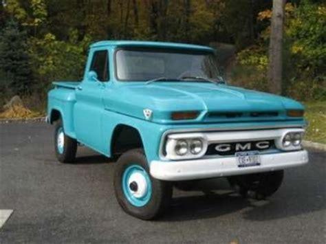1964 gmc truck 1964 gmc tow truck