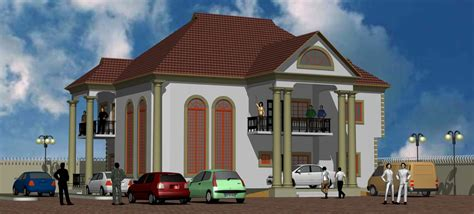 3 Bedroom Duplex Designs In Nigeria by Amazing Architectural Designs And Building Plans