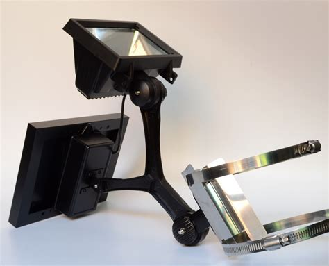 Best Solar Flagpole Light Led Solar Flagpole Commercial 280 Light By Valley