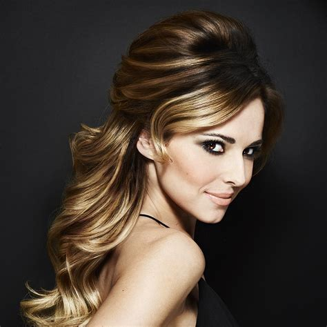 loreal hairstyles for women behind the scenes cheryl cole for l oreal cheryl cole