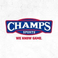 champs sports application apply online