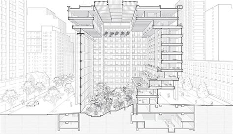notre dame du haut floor plan notre dame du haut floor plan best free home design