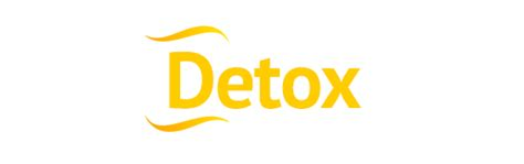 Detox Logos by Diet Plans Bodychef Bodychef