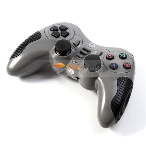 Joystik Usb Hitam Dual Shock Controler best deals tvc mall