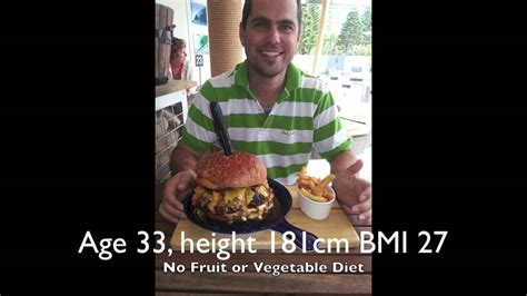vegetables only diet maxresdefault jpg