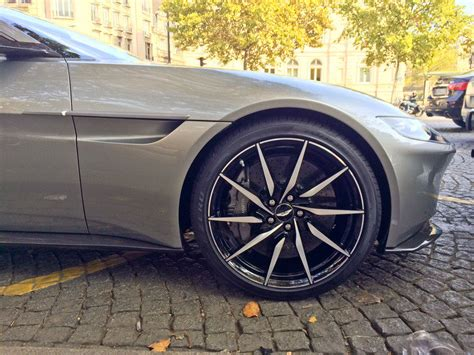 How Much Does An Aston Martin Db9 Cost by Aston Martin Db10 Photos Pictures Pics Wallpapers