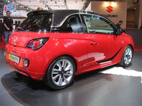 opel red datei opel adam red rear jpg wikipedia