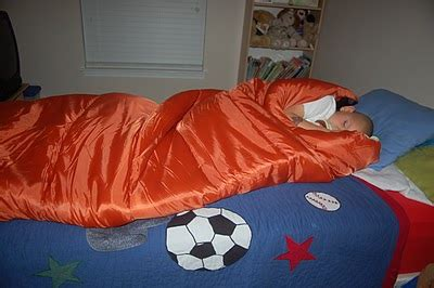 snug as a bug sleep sack making this for autumn but wordless wednesday snug as a bug in a sleeping bag
