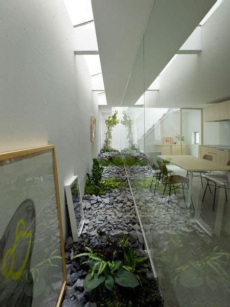 garden inside house design amazing house design in japan a garden inside the house