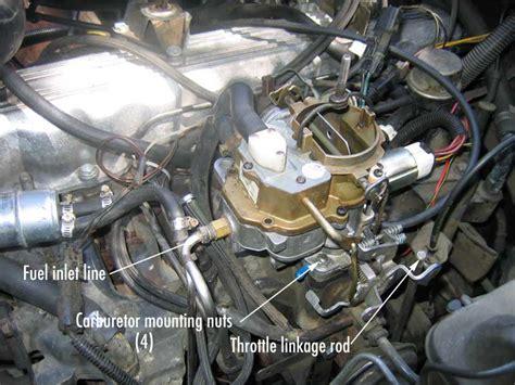 1990 jeep wrangler vacuum solenoid diagram 1990 free