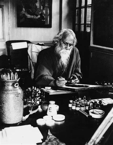 biography in indian english literature on rabindranath tagore s fascination with the theme of