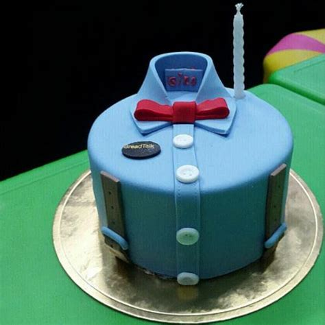 cake  boys birthday  share