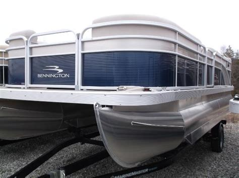 pontoon boats for sale hopkinsville ky bennington new and used boats for sale in ky