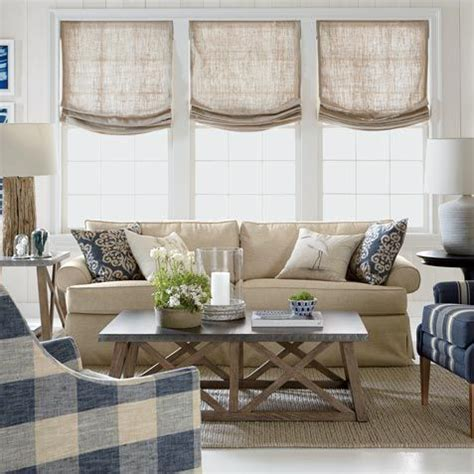 Living Room Shades Window Coverings - best 25 living room window treatments ideas on