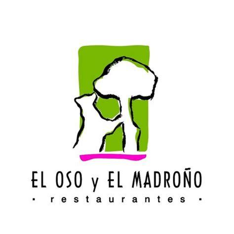 el pce y el logotipo restauranteelosoyelmadro 241 o fotograf 237 a de el oso y el madrono pe 241 aranda de bracamonte