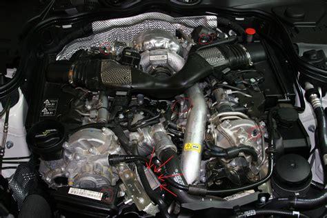 Bmw 1er Diesel Springt Schlecht An by Mercedes Om642 Gl 252 Hkerzen Steuerger 228 T E 220 Cdi