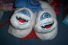 bumble the abominable snowman slippers 1000 images about bumble on rudolph the