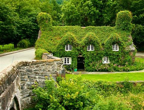 Cottage Green by Green Cottage Favorite Places Spaces