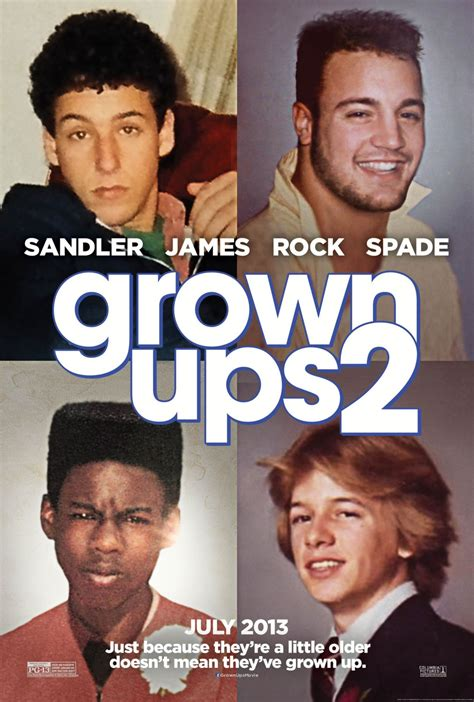 film grown up 2 movie review grown ups 2 171 cw44 ta bay