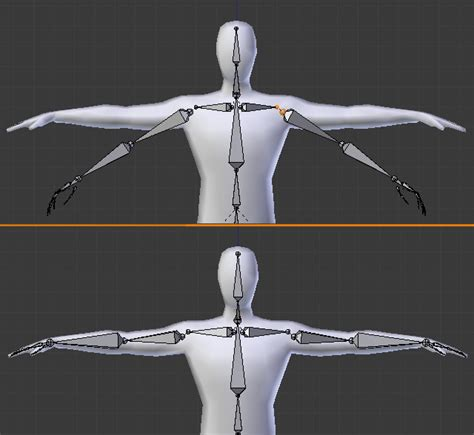 blender tutorial for animation create an animation walk cycle in blender using rigify