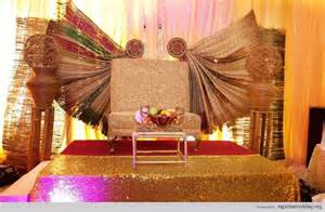 traditional marriage decorations 1000 images about wedding stages on