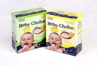 Empro Baby Choice Original Flavour by Baby Food Corner Shoppe