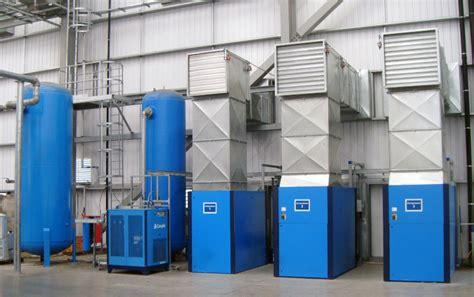 compressor system  efficiency  pet food manufacturer factory equipment