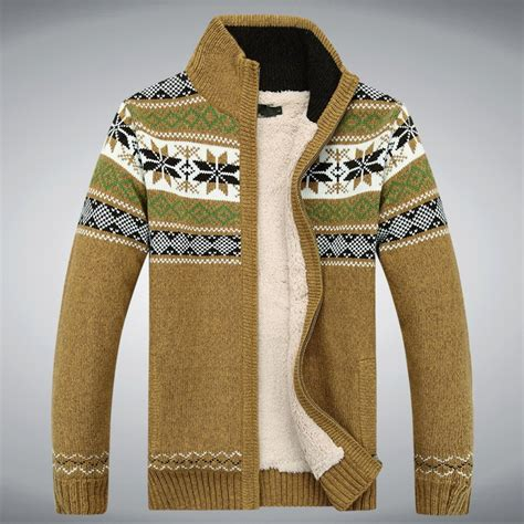 Sweater Zipper mens black zipper sweater sweater jacket