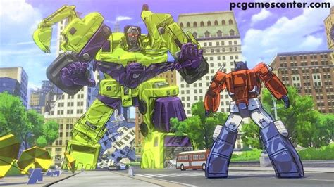 transformers full version game download pc transformers devastation pc game full version free download