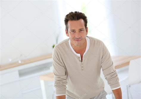 photos of 40 year old men handsome 40 year old man stock photo 169 goodluz 53346987