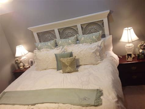 14 Best Images About Head Boards On Pinterest Diy How To Make A Quilted Headboard
